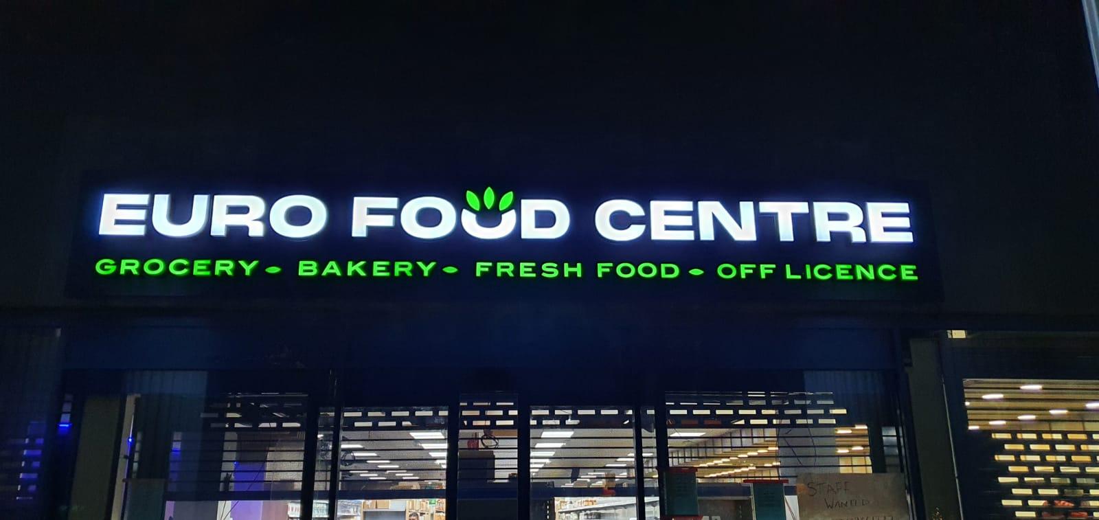 Euro Food Center 1