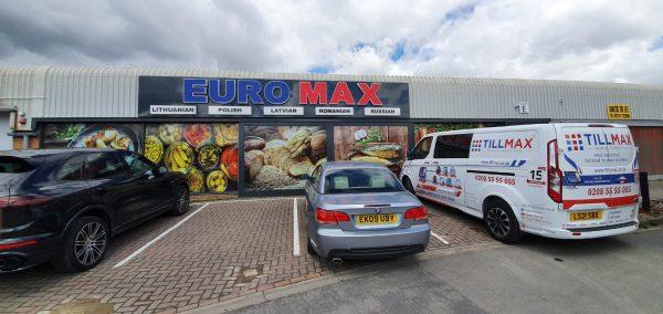 Euro Max - Leeds 16