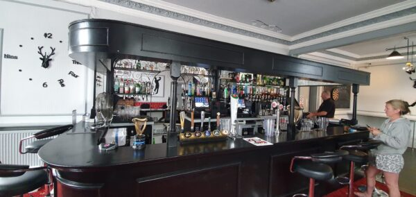 The Bull Pub - Shooters Hill 13