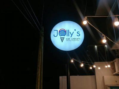 Jolly's Ice Cream Srilanka 3